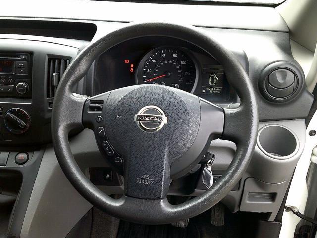 2017 Nissan Nv200 1.5 Dci Acenta Van Euro 6 (DW17CZA) Image 20