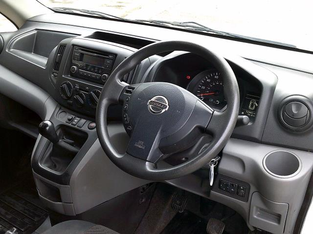2017 Nissan Nv200 1.5 Dci Acenta Van Euro 6 (DW17CZA) Image 19