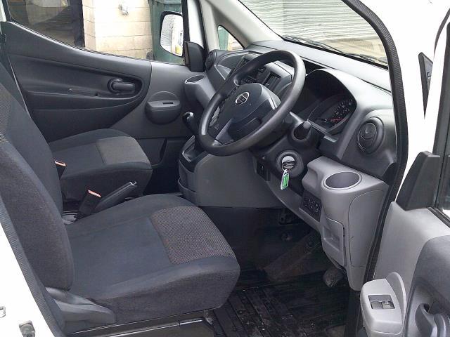 2017 Nissan Nv200 1.5 Dci Acenta Van Euro 6 (DW17CZA) Image 17