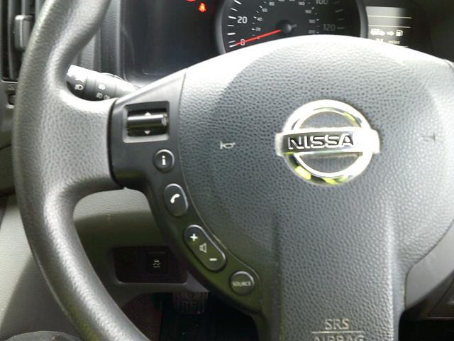2017 Nissan Nv200 1.5 Dci Acenta Van Euro 6 (DW17CZA) Image 22
