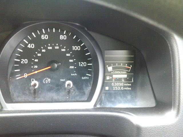 2017 Nissan Nv200 1.5 DCI ACENTA VAN EURO 6 (DW17CZP) Image 21