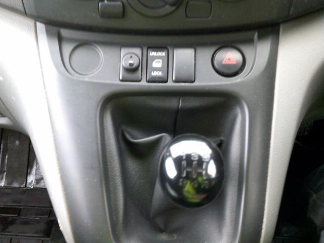 2017 Nissan Nv200 1.5 DCI ACENTA VAN EURO 6 (DW17CZP) Image 23
