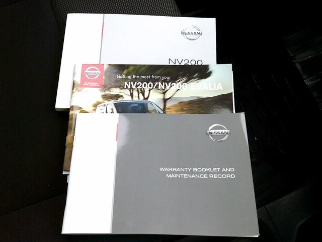 2017 Nissan Nv200 1.5 DCI ACENTA VAN EURO 6 (DW17CZP) Image 25
