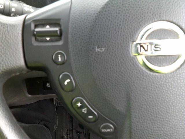 2017 Nissan Nv200 1.5 DCI ACENTA VAN EURO 6 (DW17CZP) Image 20