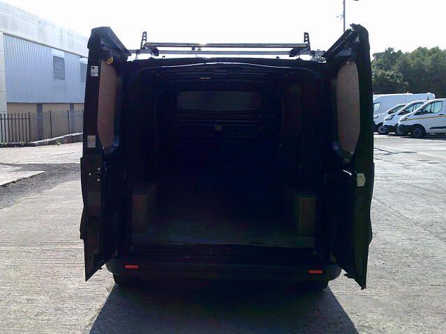 2019 Vauxhall Vivaro 2900 1.6Cdti 120Ps Sportive L2 H1 Van (DW19LHR) Image 18
