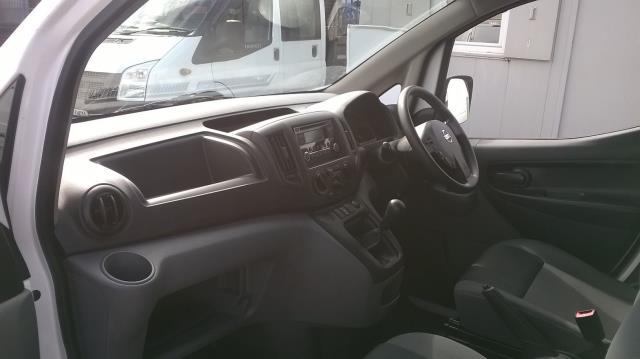 2016 Nissan Nv200 1.5 DCI ACENTA EURO 5 (DX16OJC) Image 12