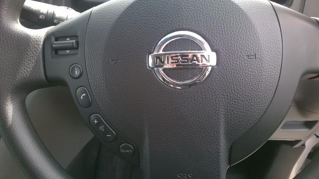 2016 Nissan Nv200 1.5 DCI ACENTA EURO 5 (DX16OJC) Image 21