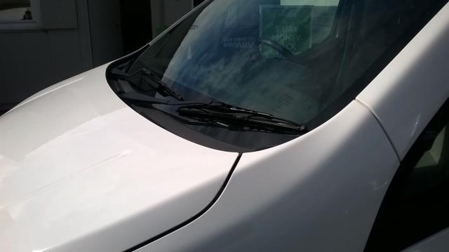 2016 Nissan Nv200 1.5 DCI ACENTA EURO 5 (DX16OJC) Image 16