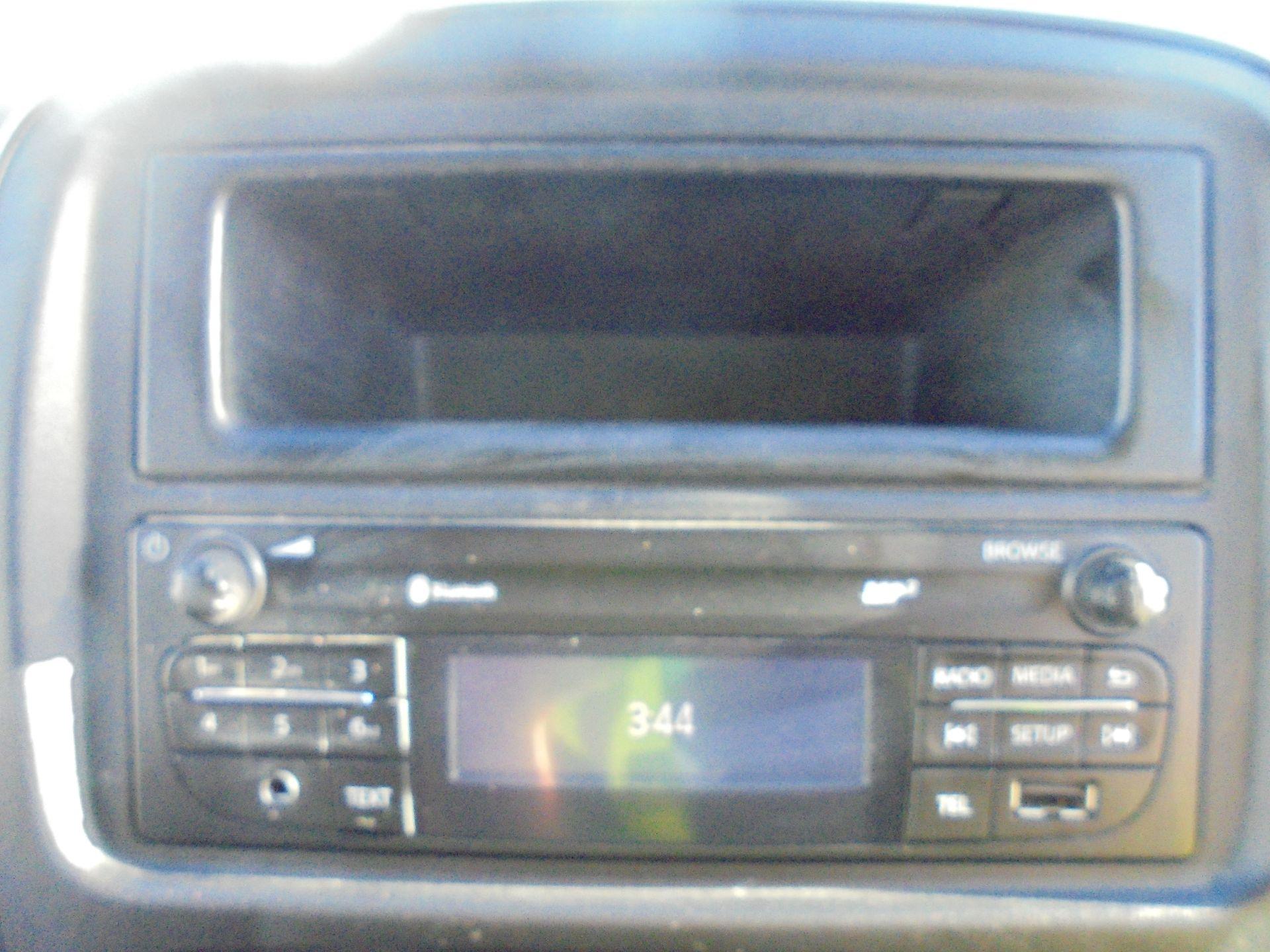 2016 Vauxhall Vivaro 2900 1.6Cdti 120Ps Biturbo Ecoflex L1 H2 Van (DX16XXR) Image 16