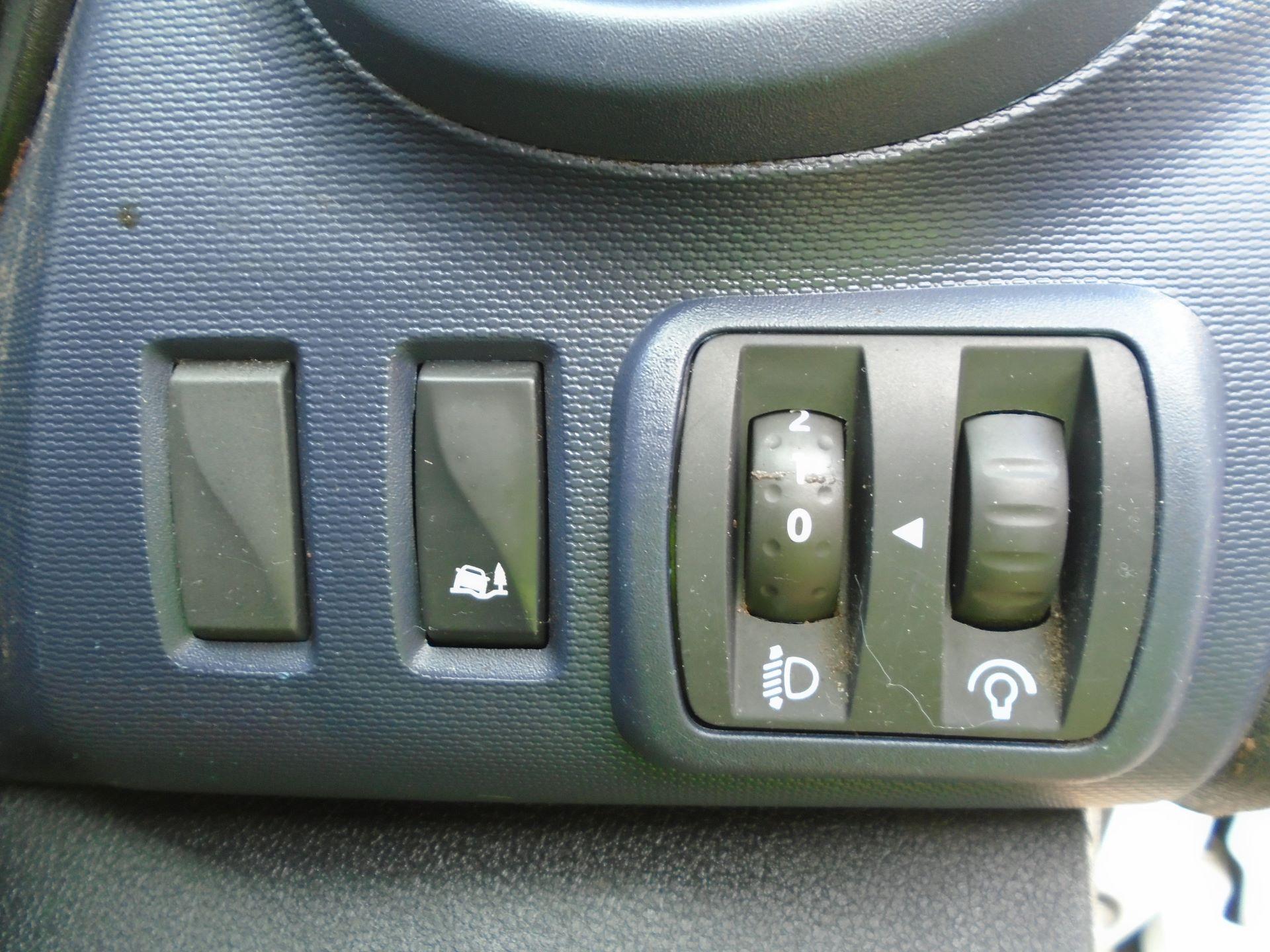 2016 Vauxhall Vivaro 2900 1.6Cdti 115Ps H1 Van EURO 5 (DX16XYT) Image 15