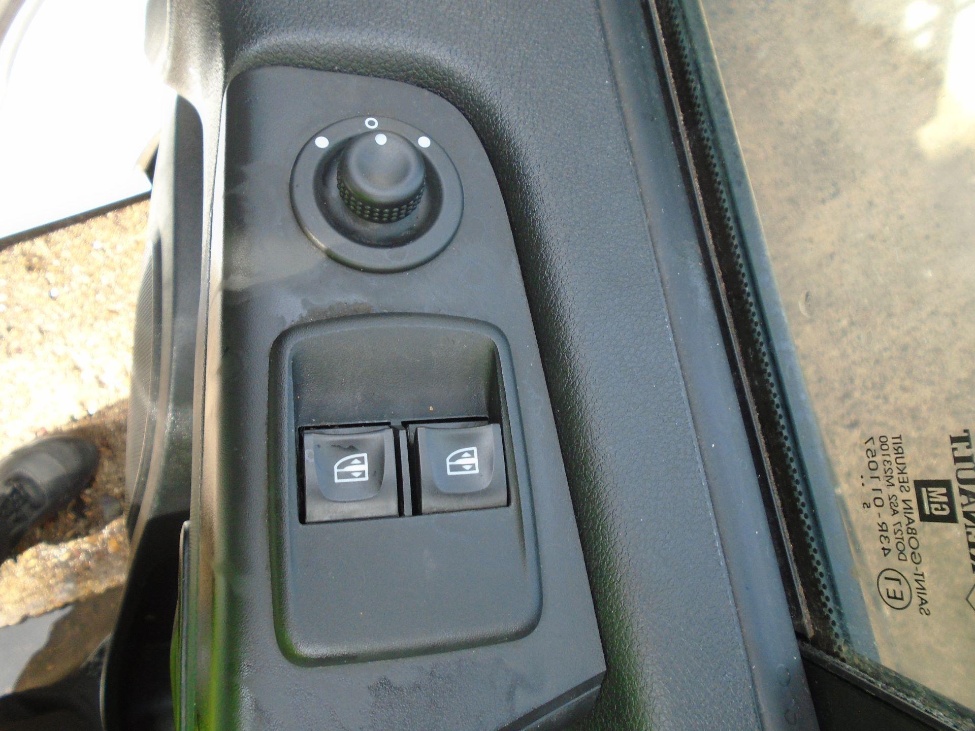 2016 Vauxhall Vivaro 2900 1.6Cdti 115Ps H1 Van EURO 5 (DX16XYT) Image 14