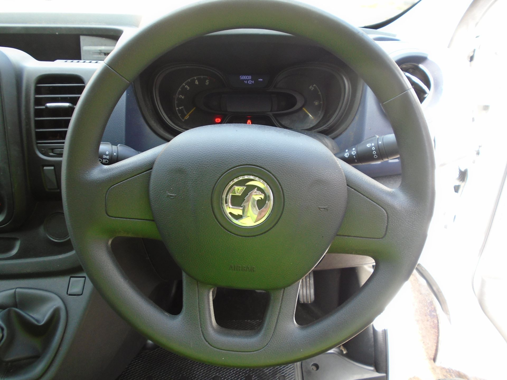 2016 Vauxhall Vivaro 2900 1.6Cdti 115Ps H1 Van EURO 5 (DX16XYT) Image 16