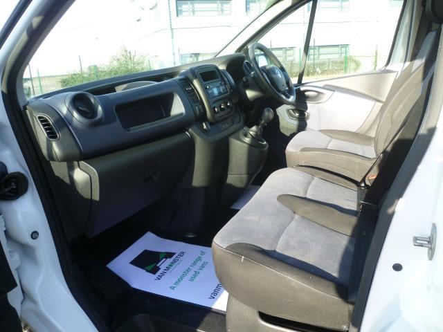 2016 Vauxhall Vivaro  L2 H1 2900 1.6 115PS EURO 5 (DX16XZV) Image 19