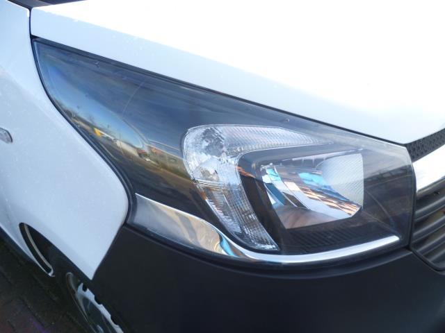 2016 Vauxhall Vivaro  L2 H1 2900 1.6 115PS EURO 5 (DX16XZV) Image 14