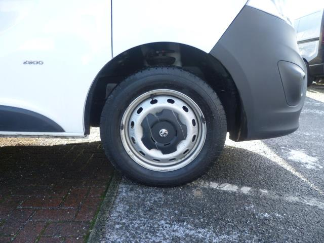 2016 Vauxhall Vivaro  L2 H1 2900 1.6 115PS EURO 5 (DX16XZV) Image 16