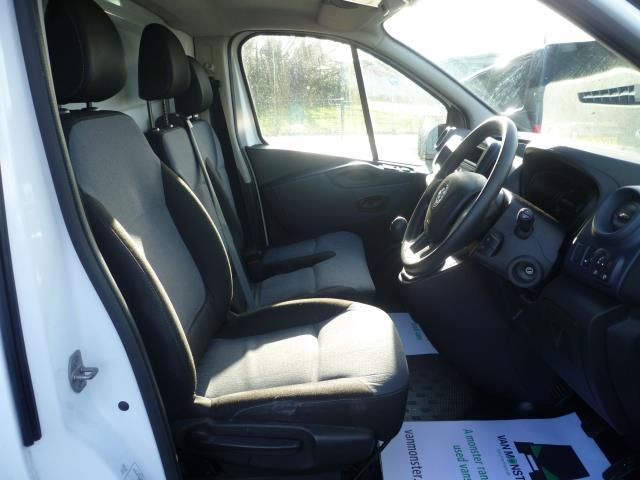 2016 Vauxhall Vivaro  L2 H1 2900 1.6 115PS EURO 5 (DX16XZV) Image 18