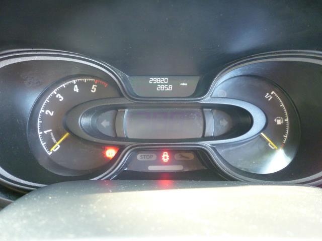 2016 Vauxhall Vivaro  L2 H1 2900 1.6 115PS EURO 5 (DX16XZV) Image 22