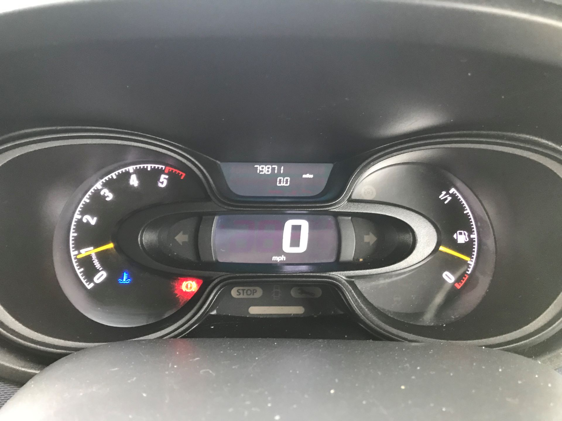 2016 Vauxhall Vivaro   L2 H1 2900 1.6 115PS EURO 5 (DX16YAD) Image 23