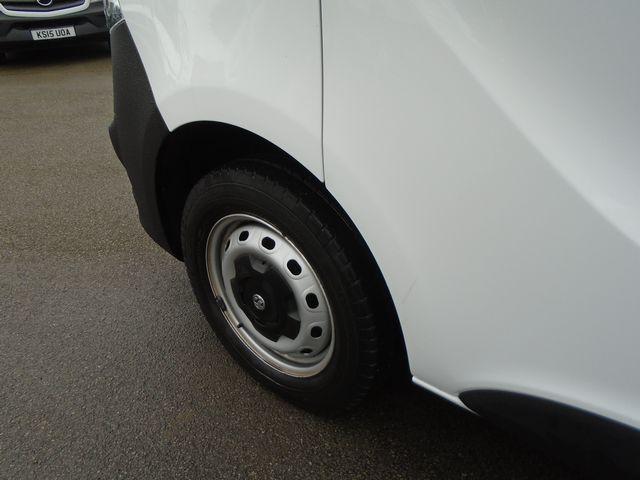 2016 Vauxhall Vivaro  L2 H1 2900 1.6 115PS EURO 5 (DX16YEK) Image 16