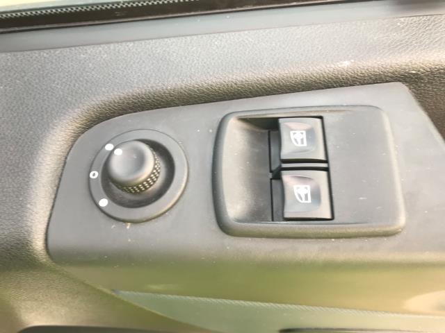 2017 Vauxhall Vivaro L2 H1 2900 1.6CDTI 120PS  EURO 6 Limited to 68 MPH (DX17VUK) Image 23