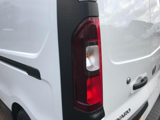 2017 Vauxhall Vivaro L2 H1 2900 1.6CDTI 120PS  EURO 6 Limited to 68 MPH (DX17VUK) Image 36
