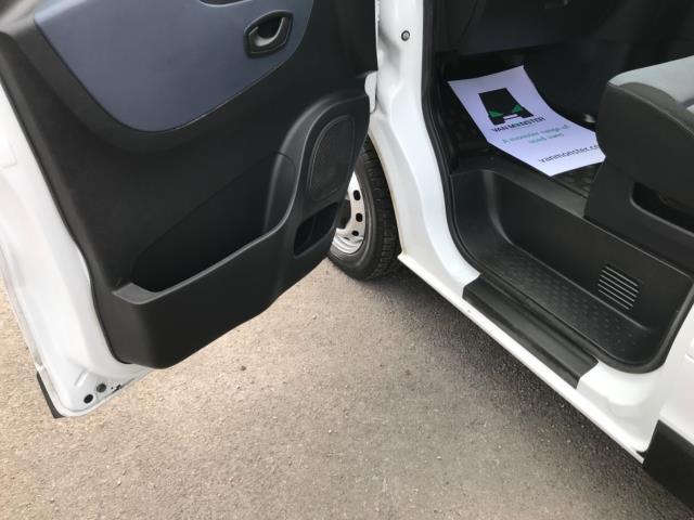 2017 Vauxhall Vivaro 2900 1.6Cdti 120Ps H1 Doublecab (DX17VXD) Image 26