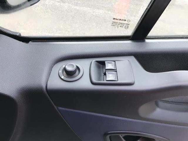 2017 Vauxhall Vivaro 2900 1.6Cdti 120Ps H1 Doublecab (DX17VXD) Image 18