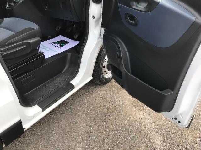 2017 Vauxhall Vivaro 2900 1.6Cdti 120Ps H1 Doublecab (DX17VXD) Image 13