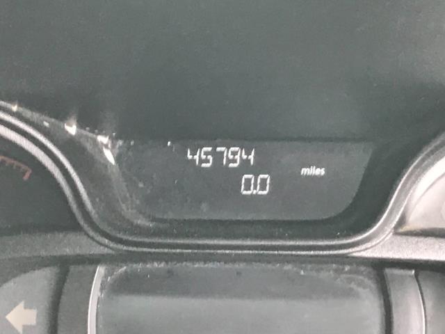 2017 Vauxhall Vivaro 2900 1.6Cdti 120Ps H1 Doublecab (DX17VXD) Image 9