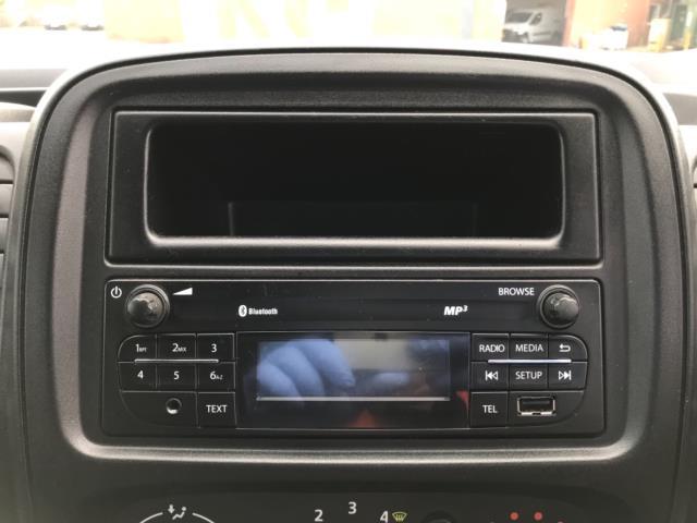 2017 Vauxhall Vivaro 2900 1.6Cdti 120Ps H1 Doublecab (DX17VXD) Image 19