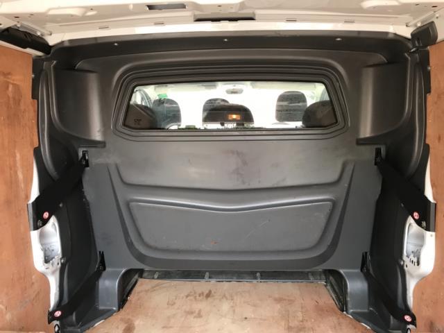 2017 Vauxhall Vivaro 2900 1.6Cdti 120Ps H1 Doublecab (DX17VXD) Image 40
