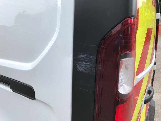 2017 Vauxhall Vivaro 2900 1.6Cdti 120Ps H1 Doublecab (DX17VXD) Image 46