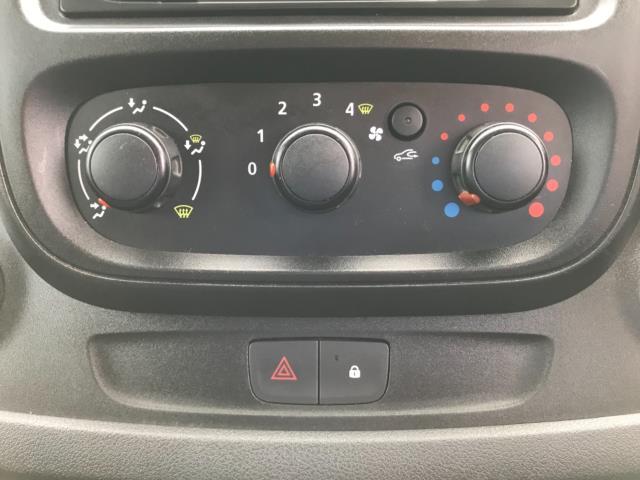 2017 Vauxhall Vivaro 2900 1.6Cdti 120Ps H1 Doublecab (DX17VXD) Image 20