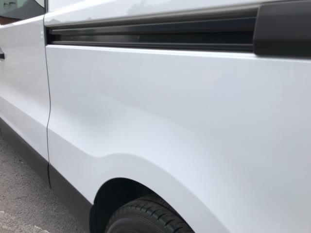 2017 Vauxhall Vivaro 2900 1.6Cdti 120Ps H1 Doublecab (DX17VXD) Image 45