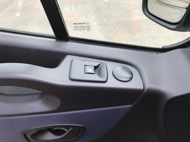 2017 Vauxhall Vivaro 2900 1.6Cdti 120Ps H1 Doublecab (DX17VXD) Image 27