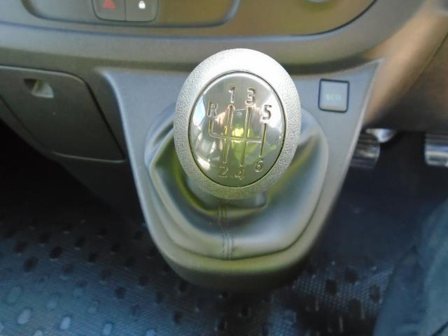 2017 Vauxhall Vivaro 2900 1.6Cdti 120Ps H1 Van (DX17VYF) Image 18