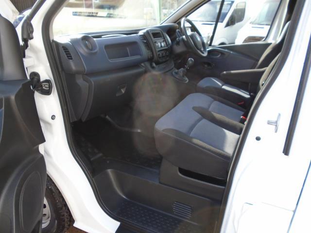2017 Vauxhall Vivaro 2900 1.6Cdti 120Ps H1 Van (DX17VYF) Image 10