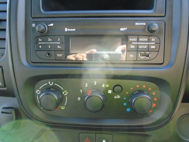 2017 Vauxhall Vivaro 2900 1.6Cdti 120Ps H1 Van (DX17VYF) Image 19