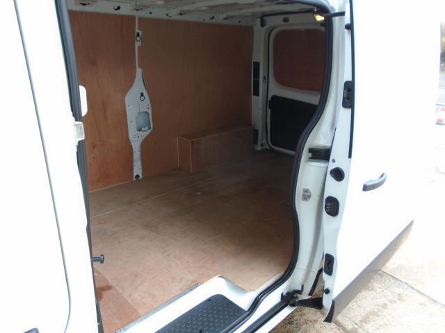 2017 Vauxhall Vivaro 2900 1.6Cdti 120Ps H1 Van (DX17VYH) Image 15