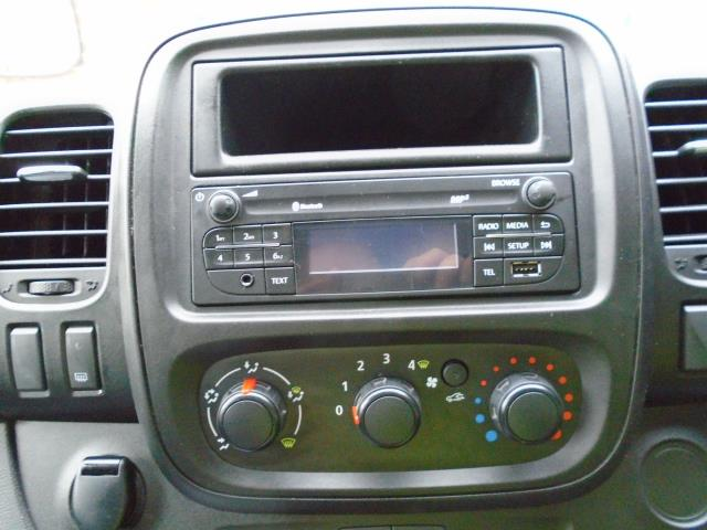 2017 Vauxhall Vivaro 2900 1.6Cdti 120Ps H1 Van (DX17VYH) Image 12