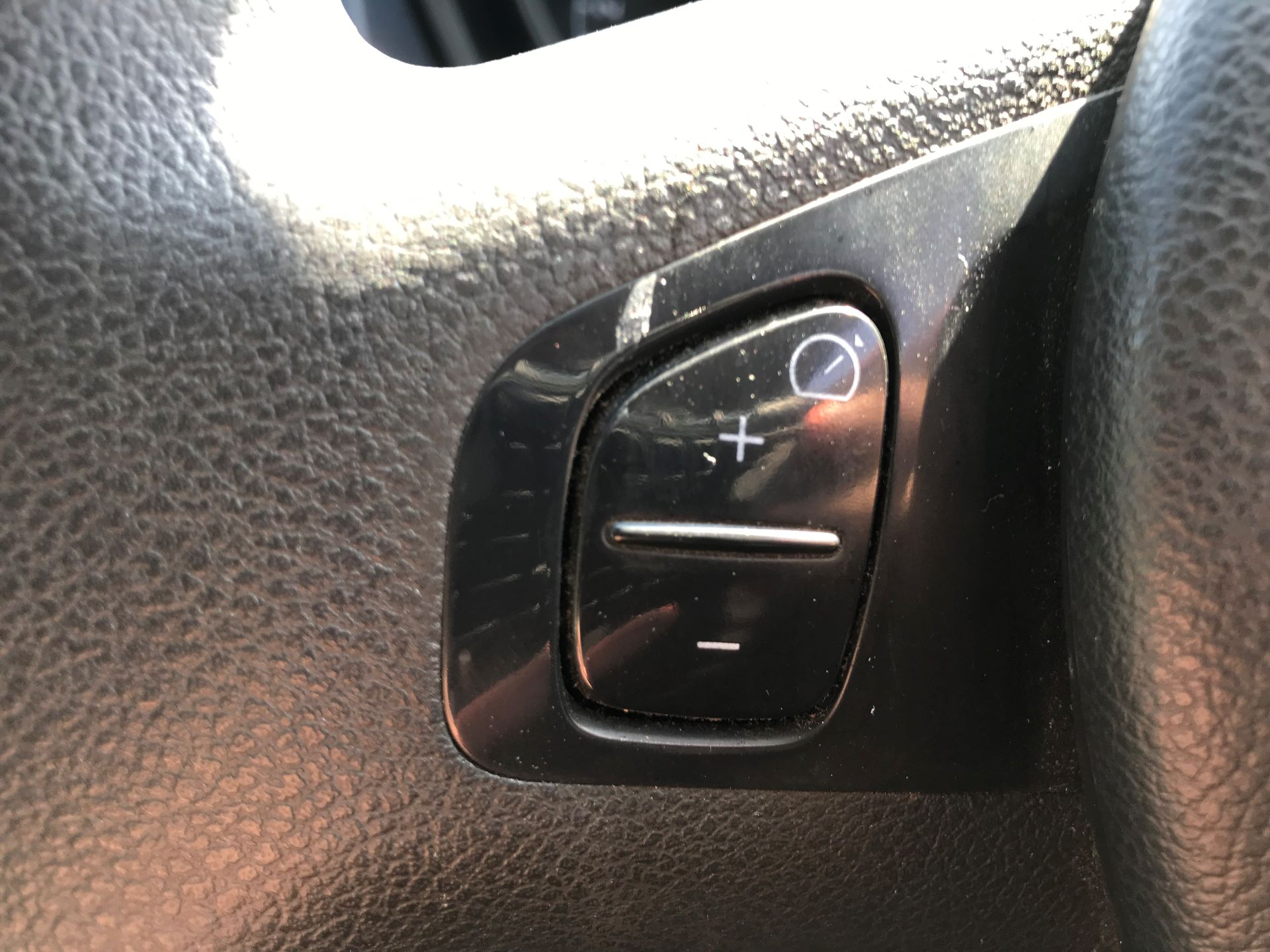 2015 Vauxhall Vivaro  L2 H1 2900 1.6 115PS COMBI 9 SEAT EURO 5 (DX65UBJ) Image 23