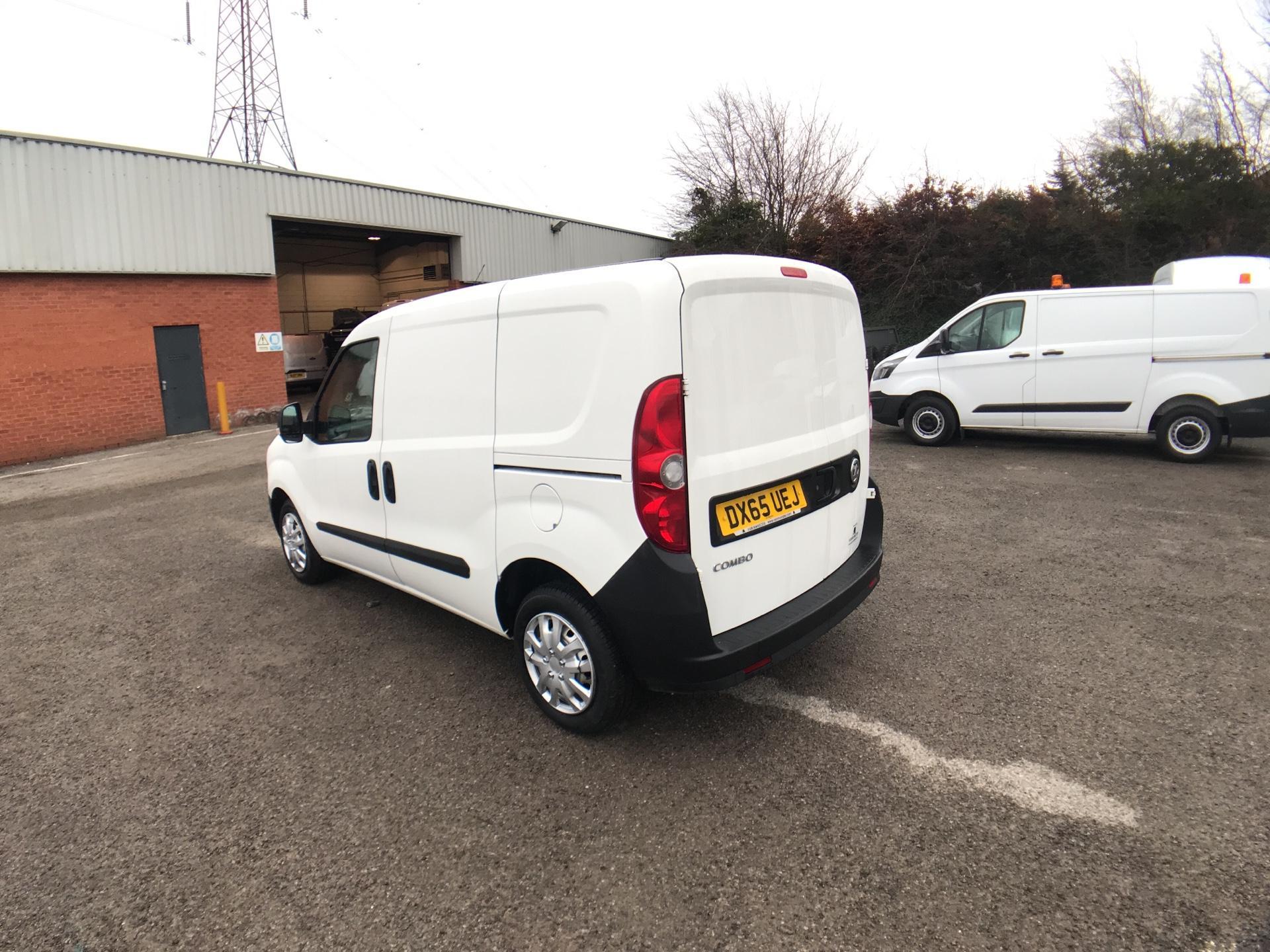 2015 Vauxhall Combo L1 H1 2000 1.3 16V  EURO 5 (DX65UEJ) Image 5