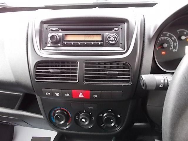2015 Vauxhall Combo  L1 H1 2000 1.3 16V  EURO 5 (DX65WOY) Image 17