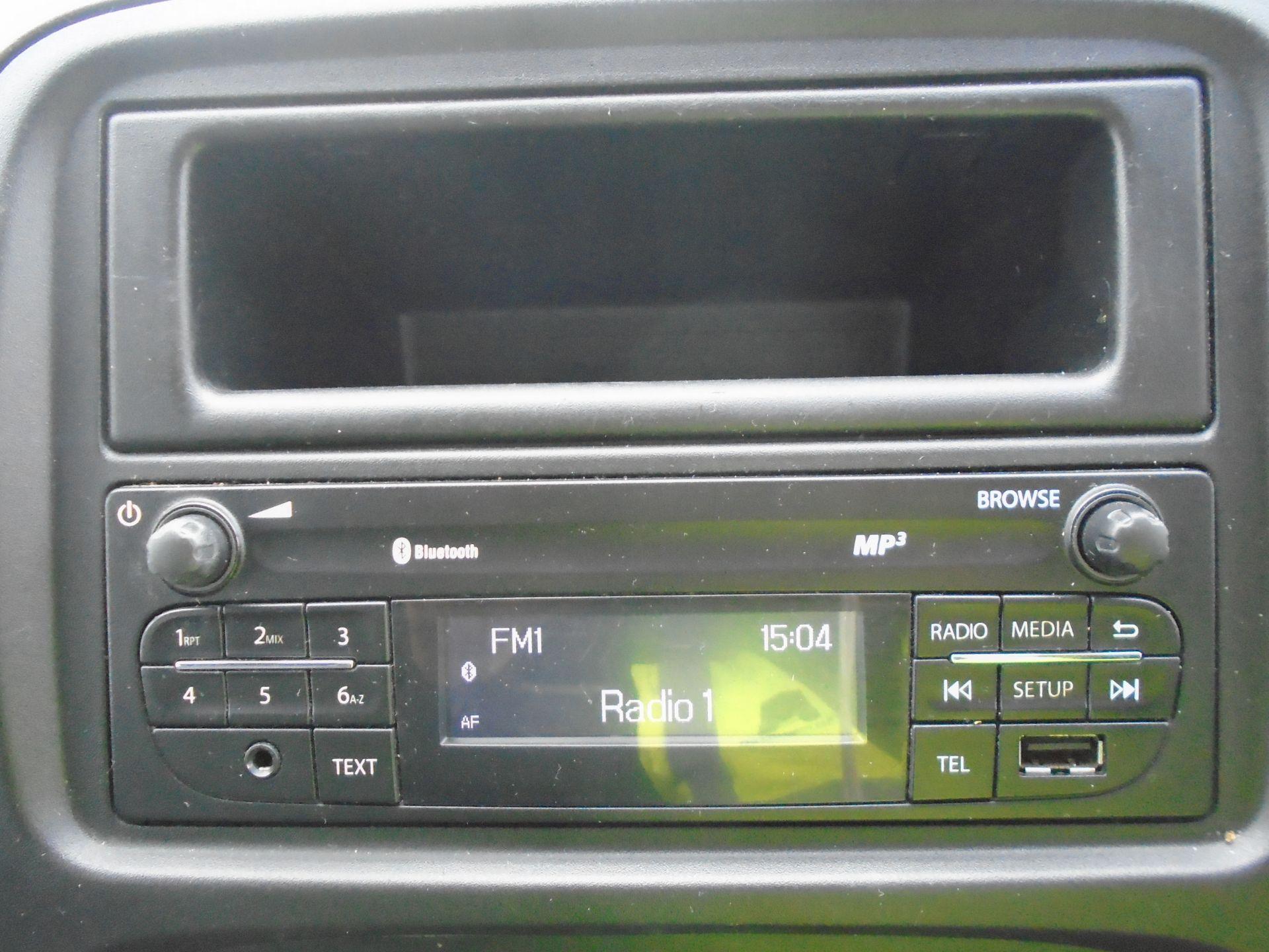 2015 Vauxhall Vivaro 2900 1.6Cdti 115Ps H1 Combi 9 Seat (DX65WTV) Image 29