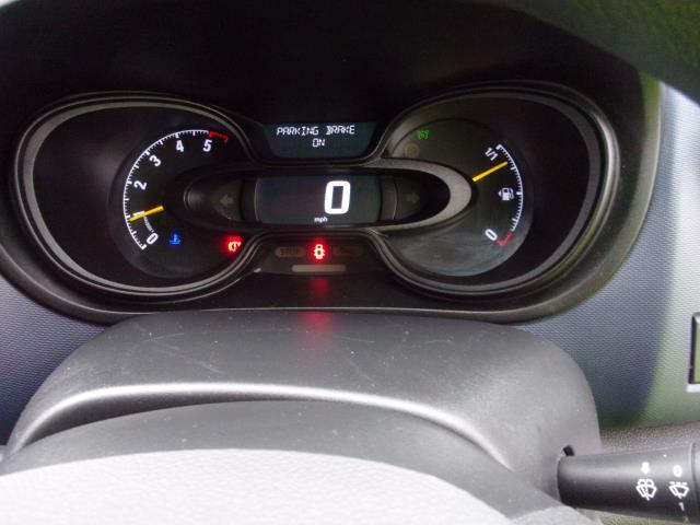 2015 Vauxhall Vivaro 2900 1.6Cdti 115Ps L2 H1 Combi 9 Seat (DX65WVO) Image 8