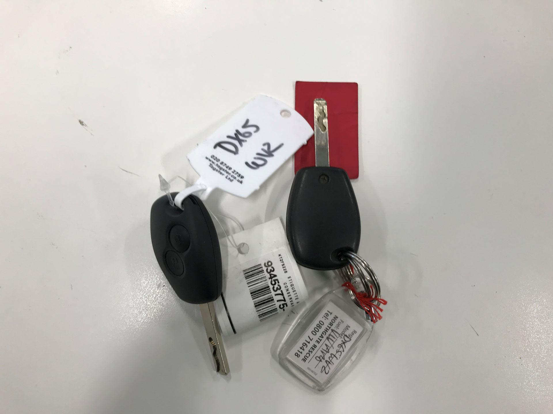 2015 Vauxhall Vivaro 2900 L2 H1 1.6CDTI 115PS (DX65WVZ) Image 18