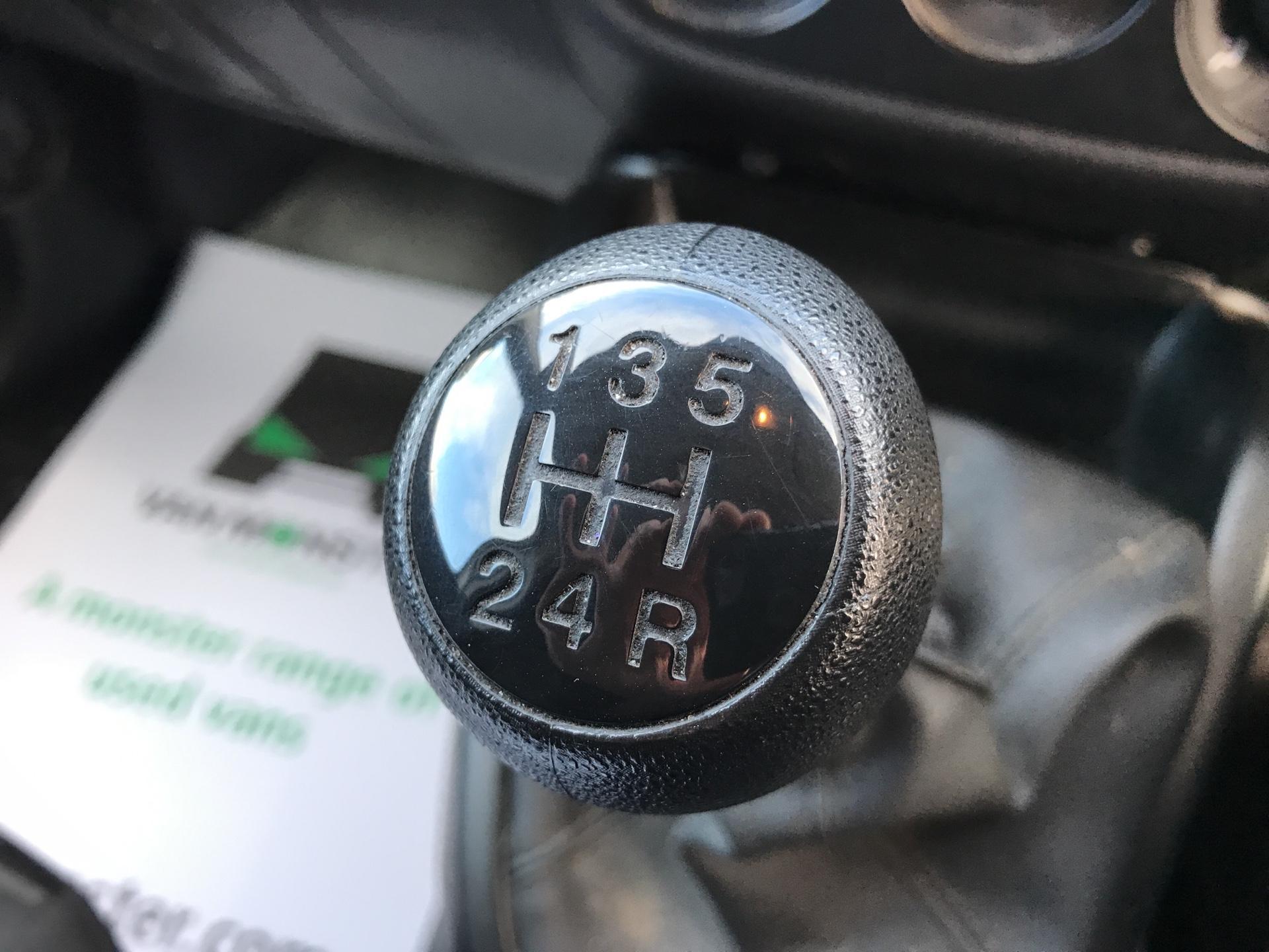 2015 Vauxhall Combo  L1 H1 2000 1.3 16V  EURO 5 (DX65WZP) Image 11