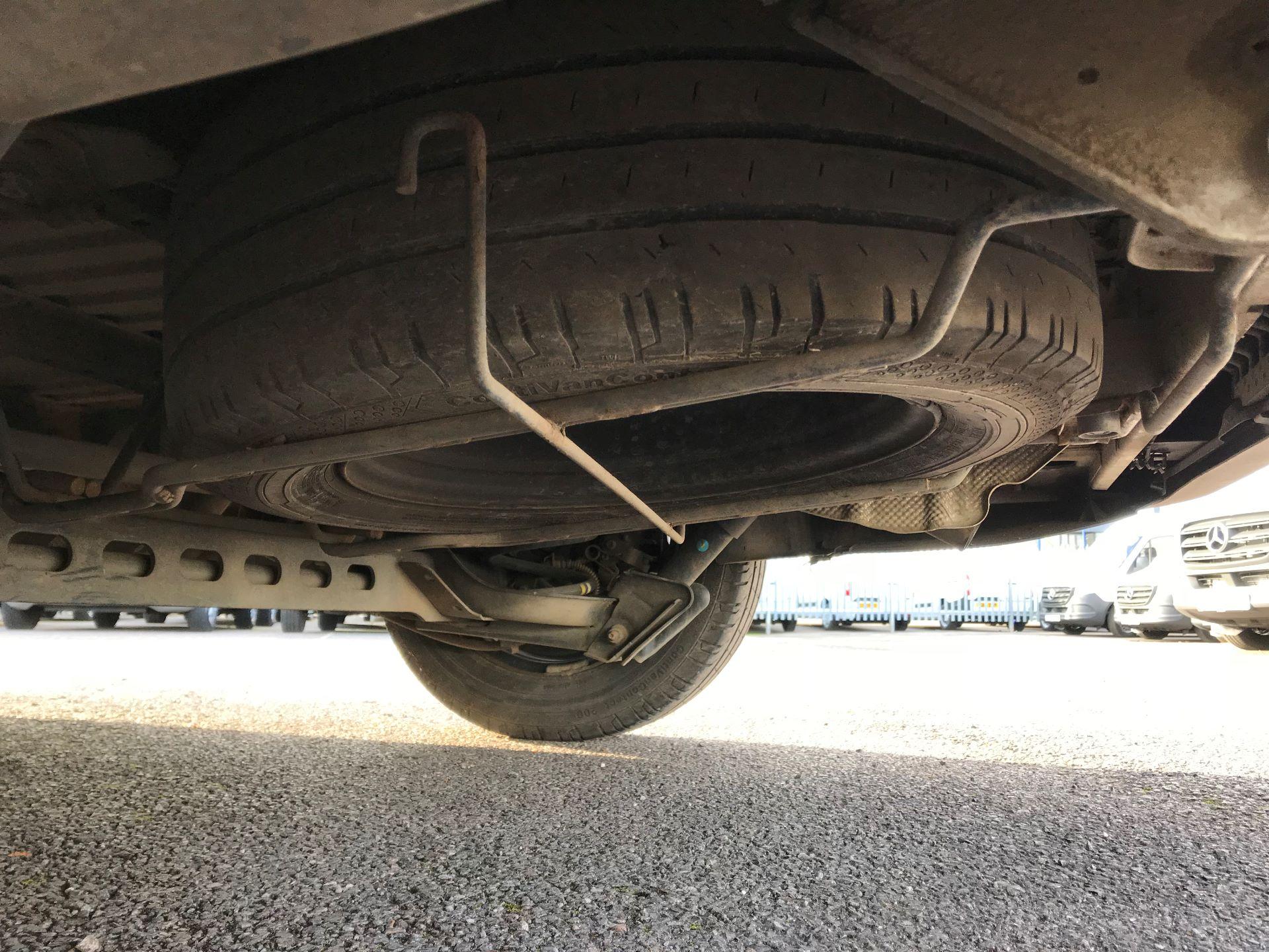 2017 Vauxhall Vivaro  L2 H1 2900 1.6 CDTI 120PS EURO 6 (DY17UFG) Image 17