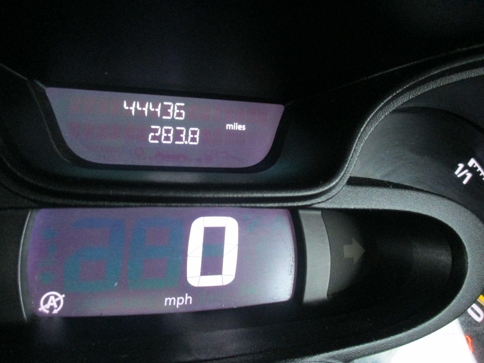 2017 Vauxhall Vivaro L2 H1 2900 1.6 CDTI 125PS BI TURBO 9 SEATER COMBI EURO 6. VAT INC (DY17UJE) Image 19