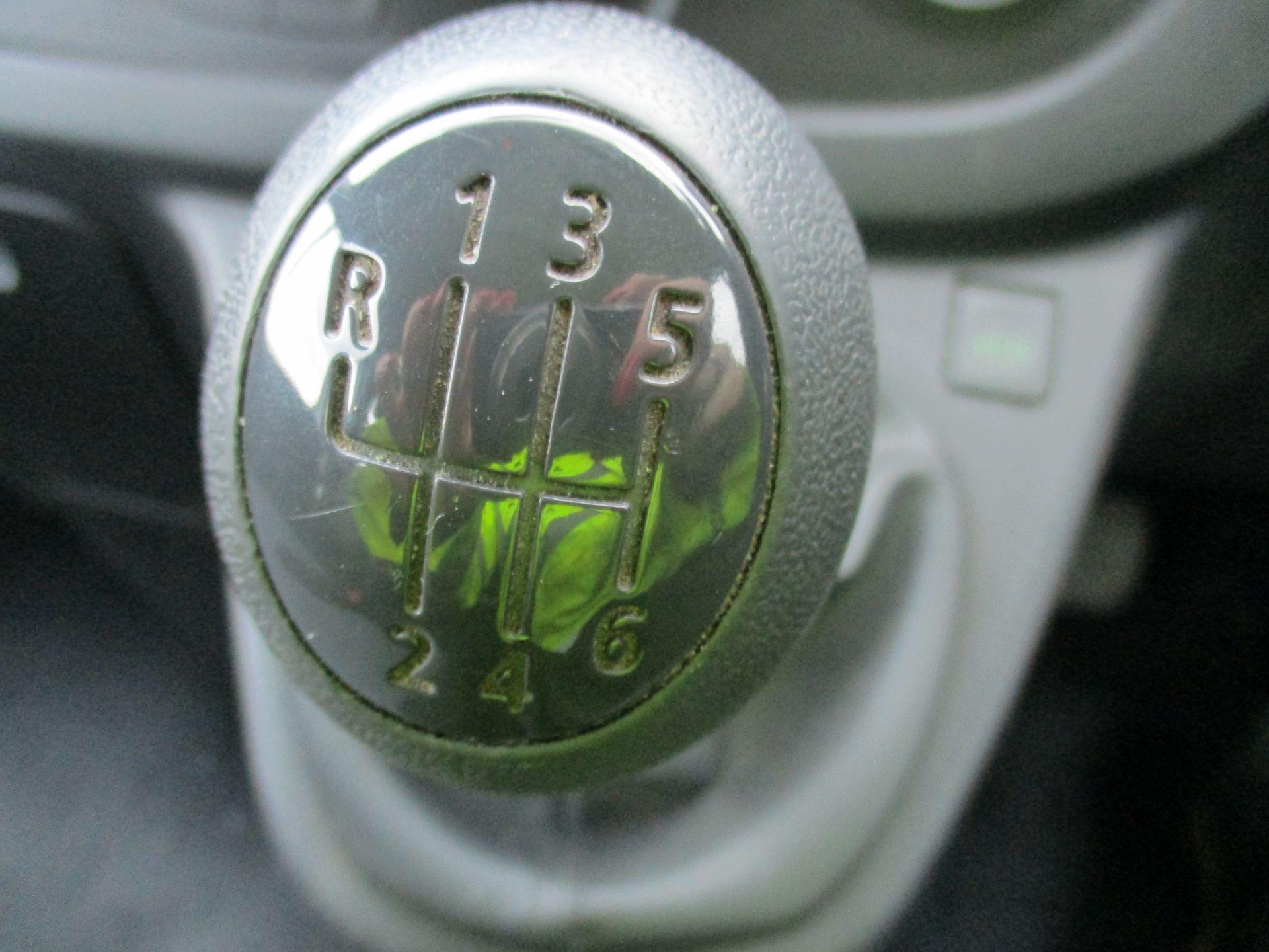 2017 Vauxhall Vivaro L2 H1 2900 1.6 CDTI 125PS BI TURBO 9 SEATER COMBI EURO 6. VAT INC (DY17UJE) Image 16